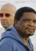 AFROJAZZ Concert brings world-renowned Pops Mohamed & Dave Reynolds to Plett