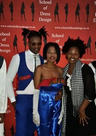 Plett 24Hr Reunion Fashion Show in pics