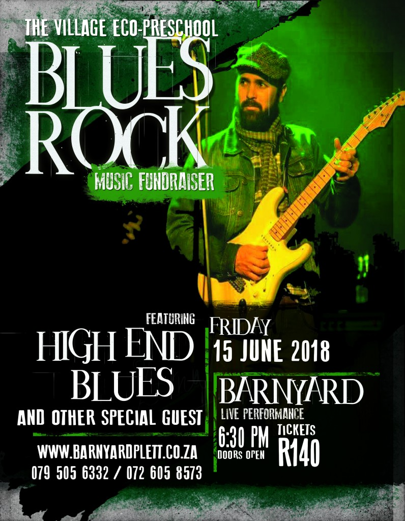 Blues_Rock Blue - Green