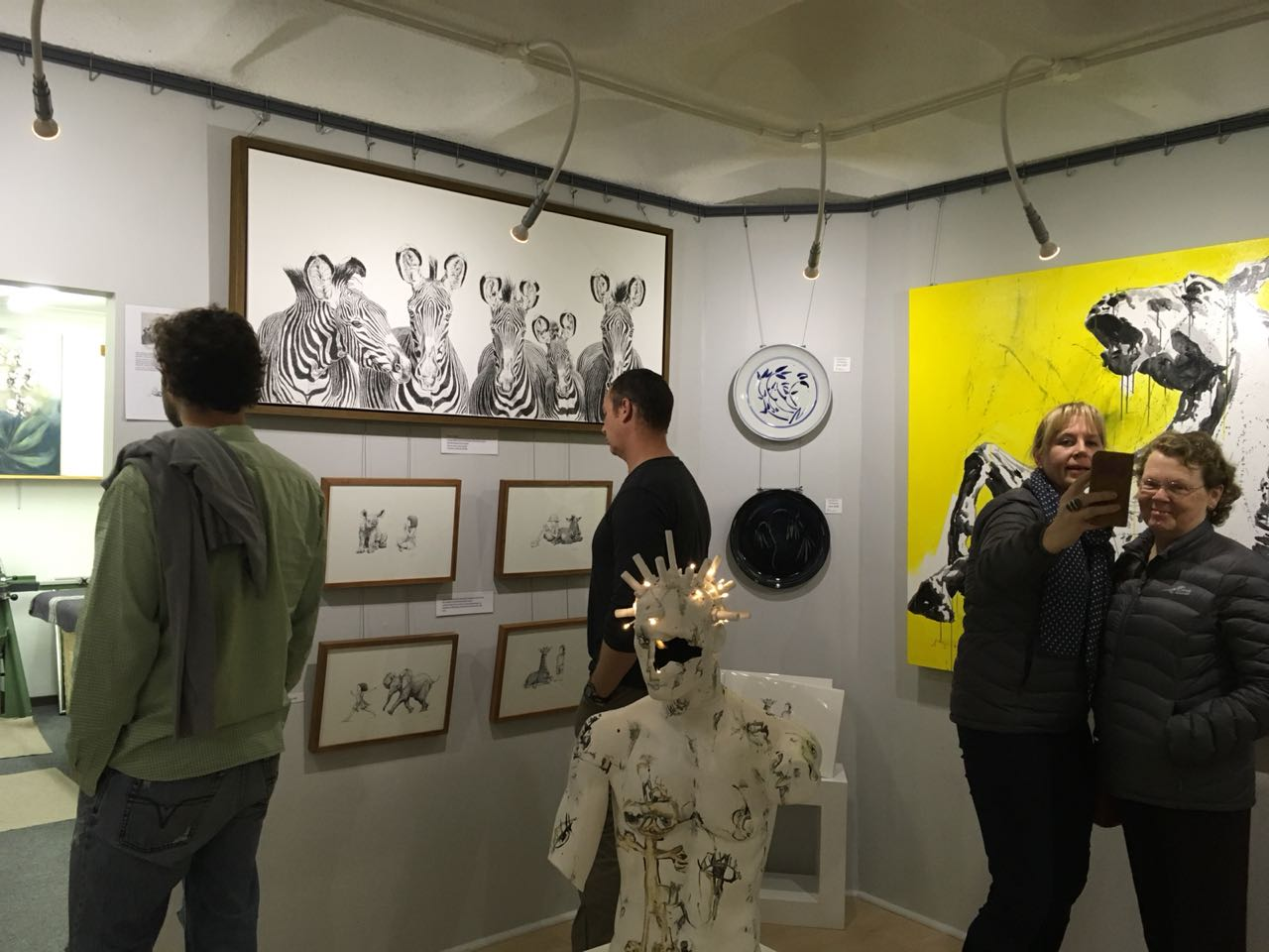 Milkwood Gallery