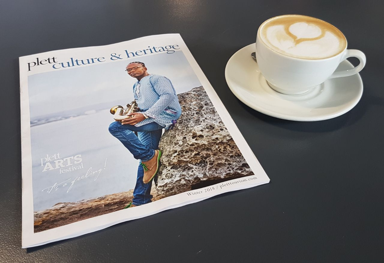 culture and heritage magazine 2018