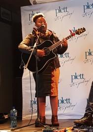 Msaki's impassioned performance at Plett SunSets