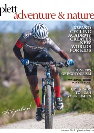 New Adventure & Nature magazine out now!