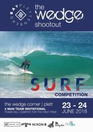 The Wedge Shootout