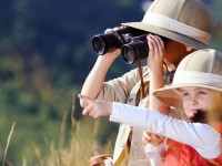 Kids under 3 FREE at Plett Game Reserve