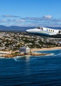 Plett Air launches new shared service