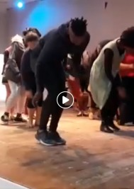 Video clips from Plett ARTS Festival