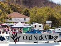Old Nick Village