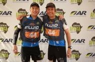 Kouga Full Moon race - Plett Adventure Racing Team