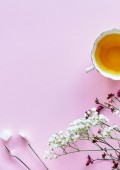 Women's Day Pink High Tea