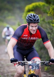 3 Days of Classic Garden Route Riding on the Cards at Dr Evil