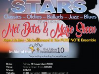 A Night with the Stars at The Barnyard
