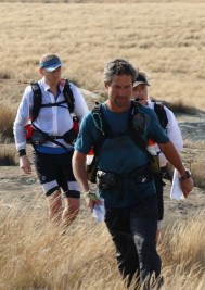 Busy month for Adventure Racing Team