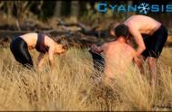 CYANOSIS RACE 5