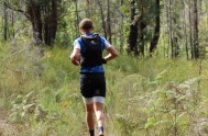 KURLAND TRAIL RUN