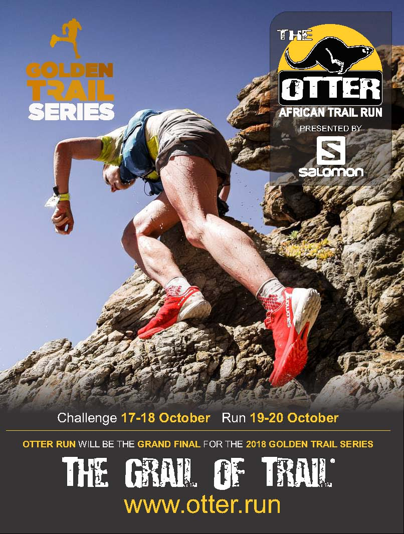 The Otter African Trail Run 2018