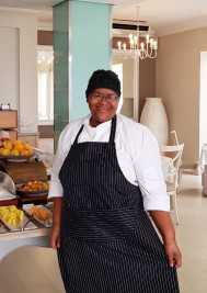 Plett Chef invited to cook in Abu Dhabi!