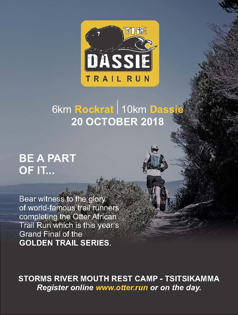 The Dassie and Rockrat 2018