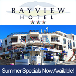 Summer Specials now available at Bayview Hotel in Plettenberg Bay. Book Now.