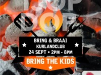 Heritage Day Family Bring & Braai @ Kurland Club
