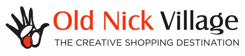 old nick village logo