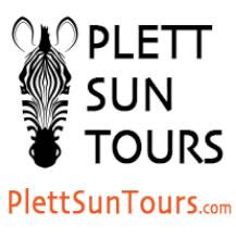 plett sun tours logo