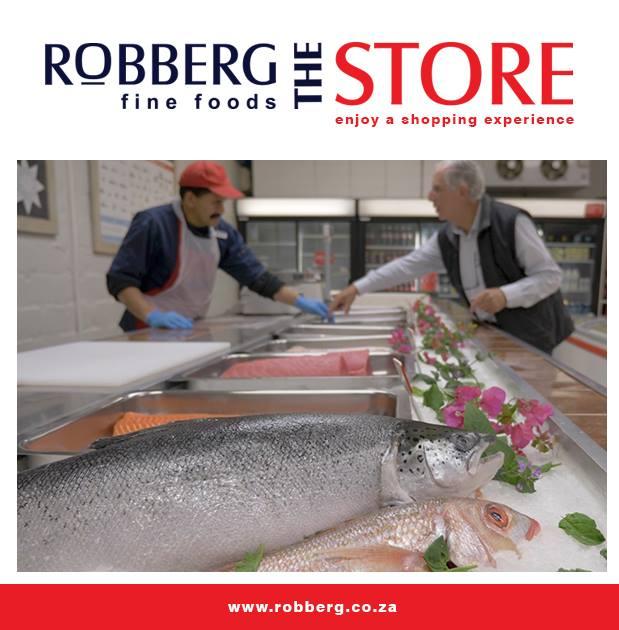 robberg fine foods in plett
