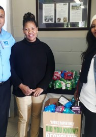 N2 Lounge gives back to the community