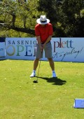 A week of golf starts in Plett