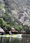 New overnight Cape Kayak Camino in Plett