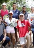 Kia Summer Slam Beach Tennis Tour