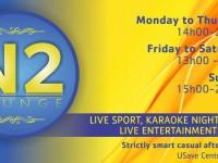 N2 Lounge & Sports Bar
