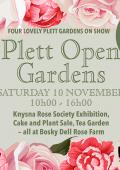 Plett Open Gardens 2018
