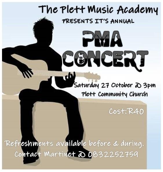 pma concert 2018