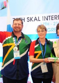 Tsitsikamma Canopy Tours scoops two Skål International sustainable tourism awards
