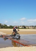 Tour de Plett riders get a sunny finish in Plettenberg Bay