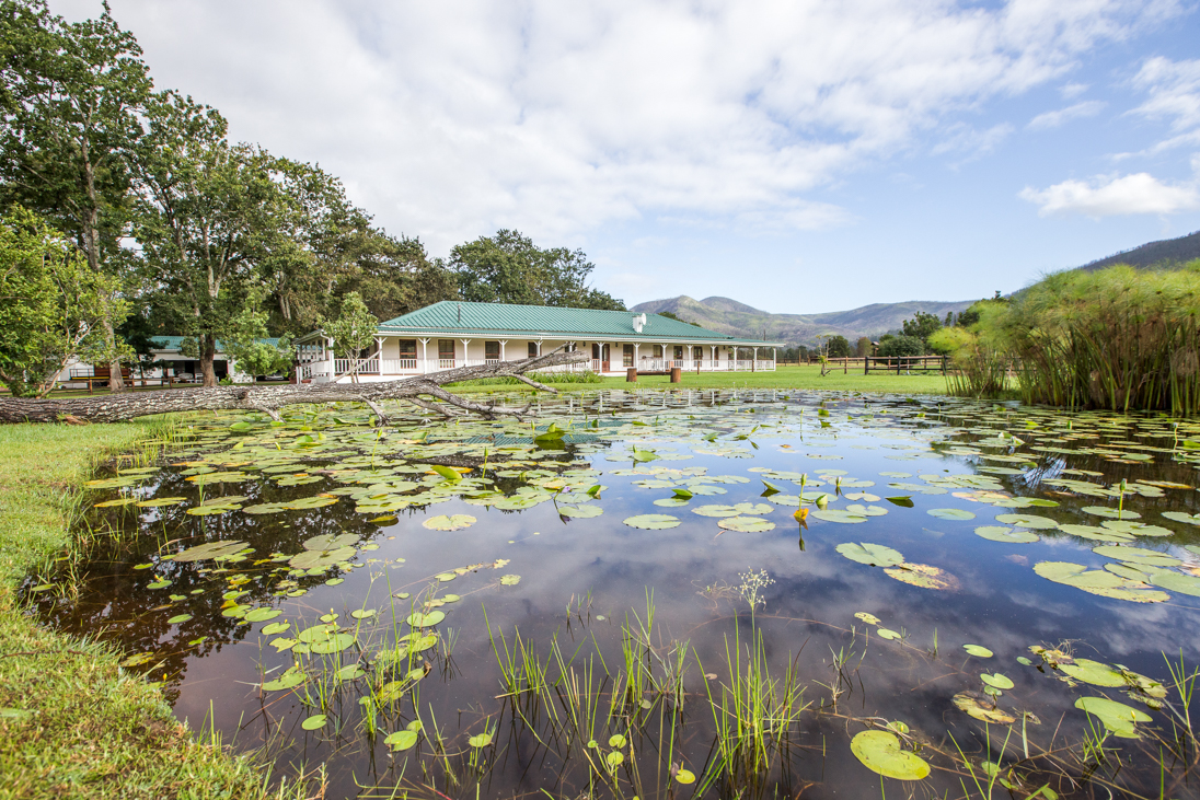 Valmont Self catering and Polo Estate Plett