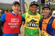 Otter African Trail Run – Deon Braun Trail mag