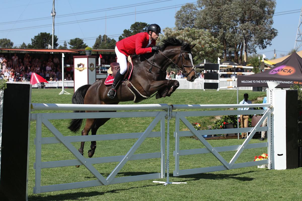 SA Show Jumping Championships « SA Show Jumping Championships in