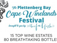 Cape Winelands Festival