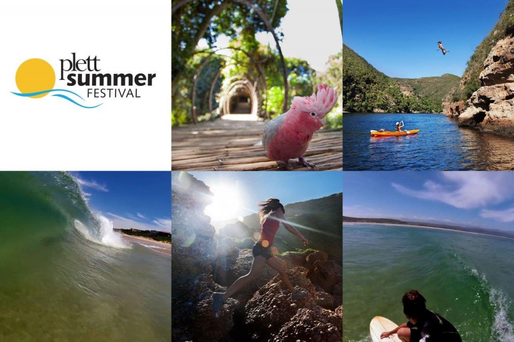 WIN with #plettsummer Perspectives competition