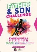 Father and Son Challenge