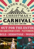 Garden Roots Christmas Carnival