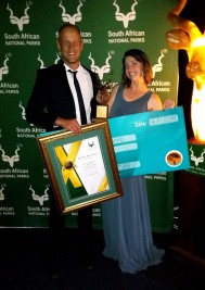 Untouched Adventures wins two coveted awards