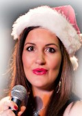 Cat Simoni – Rockin' Around the Christmas Tree