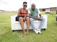 Zodwa Wabantu made Plett Gqom Experience a hit
