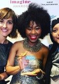 iKasi Media nominated for an Imagine award