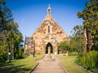Christmas 2018 services at Anglican Churches in Plett