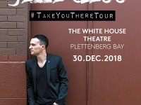 Jesse Clegg at The White House 30 Dec