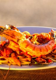 Where to find the best seafood in SA